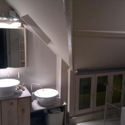 13-Salle de bains - 1